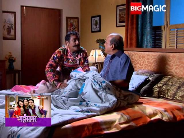 MahiSagar Ep 147 : 24th April (02)