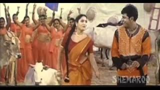 Shivaraj Kumar Kannada Hit Song Khumbara From Rakshasa