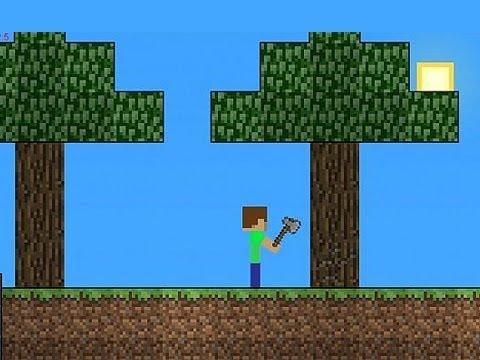 minecraft 2d download