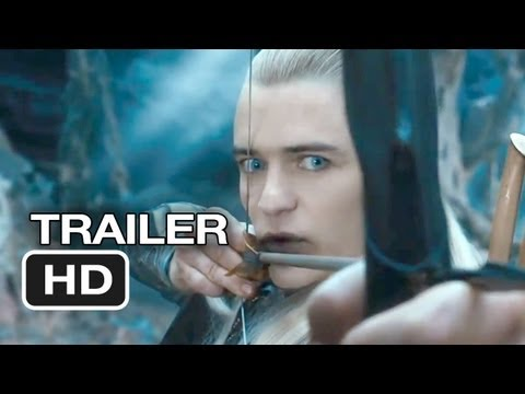 The Hobbit: The Desolation of Smaug International Trailer (2013) - Lord of the Rings Movie HD, Watch the TRAILER REVIEW: http://goo.gl/ok4A2 Watch the US VERSION: http://goo.gl/Y4qrQ Subscribe to TRAILERS: http://bit.ly/sxaw6h Subscribe to COMING SOON:...
