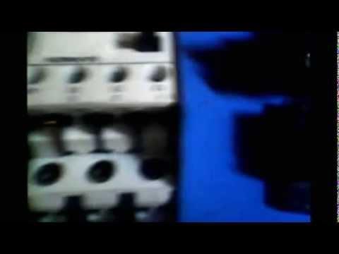 Apresentação Curso de Comandos Elétricos - Contatores