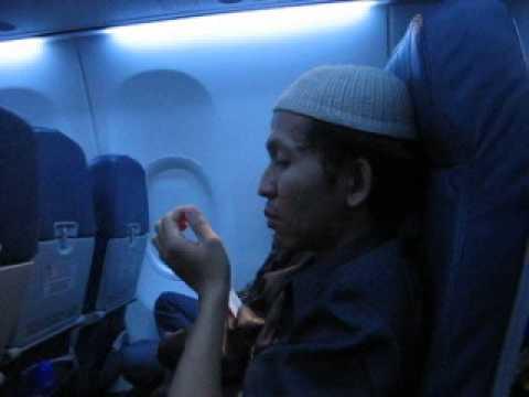 Foto Dalam Pesawat Lion Air di Dalam Pesawat Lion Air