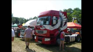 Polsad Jacek Korczak Kubota Renault Trucks Ausa Nissan Merlo Yanmar