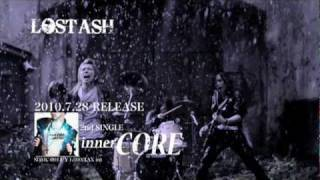 LOST ASH - innerCORE