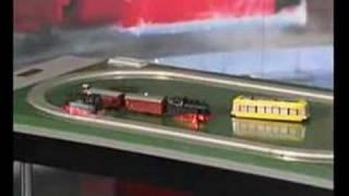 Superconducting Maglev Trains