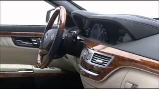 auto motor und sport-TV: Mercedes S-Klasse vs BMW 7er videos