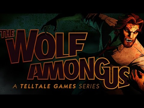 THE WOLF AMONG US GAMEPLAY ESPAÑOL EP5 INCITANDO AL LOBO cap3 FINAL