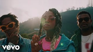 ChocQuibTown - Invencible (Official Video)