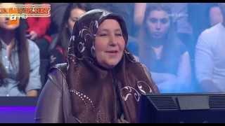 Kim Milyoner Olmak Ister 214. bölüm Fahriye Ayçın 04.05.2013