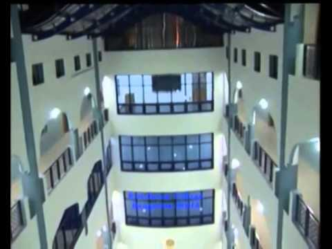 Brindavan College, Group of Institutions, Bangalore, India, Academic Video