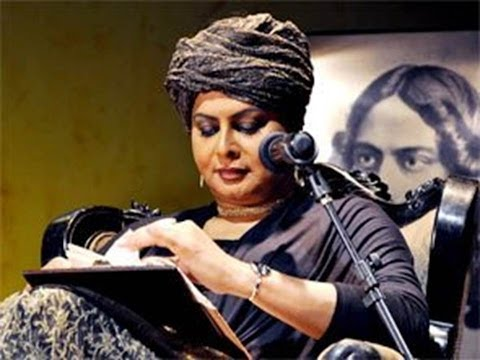 অভিমানিনী হে (A Tribute to Rituparno Ghosh)