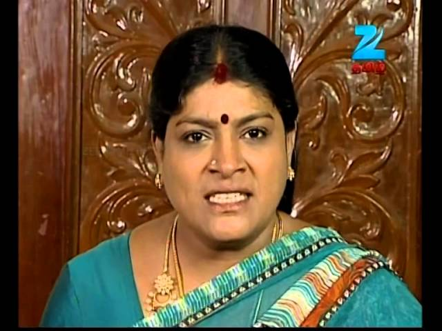 Pugundha Veedu - Episode 511 - Best Scene