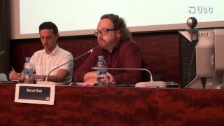 Bernat Ruiz_II Seminari Els Reptes de l'Edició Digital_10/10/2013