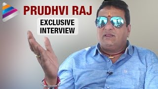 Prudhvi Raj Controversial Comments on PM Modi | Prudhvi Raj Exclusive Interview