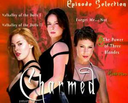 charmed s01e01 putlockers