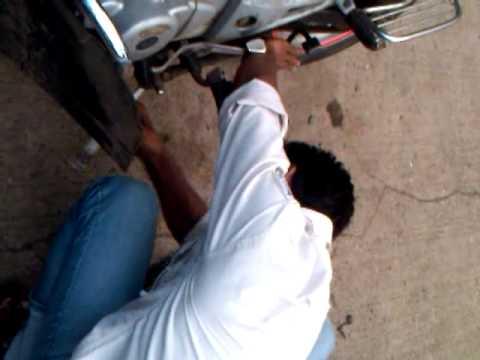 bike chor man