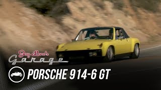 1974 Porsche 914-6 GT. Watch online.