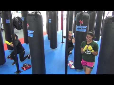 Empower Boxing Clubs for Boxing, Kickboxing, and MMA Conditioning