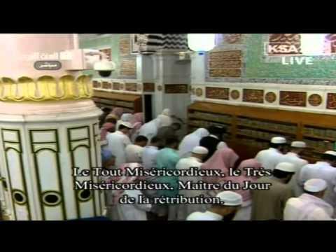 Ramadan 1434: Night 7 Madeenah Taraweeh by Sheikh Hudhaify