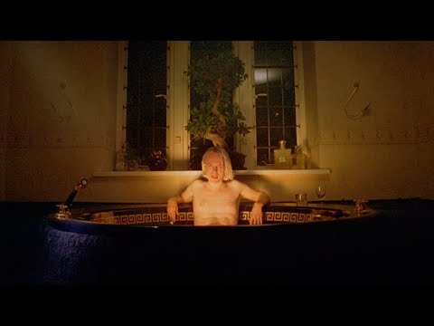 Thumbnail of video Connan Mockasin - I'm The Man, That Will Find You (Official Video)