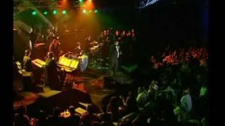 Tony Vega En Concierto LO MIO ES AMOR Exelente Sonido