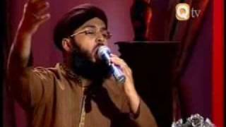 Be Sahara Nahin Woh Jahan - Sajid Qadri