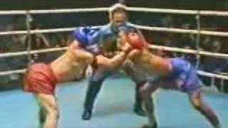 Kick Fight (in Da Balls)