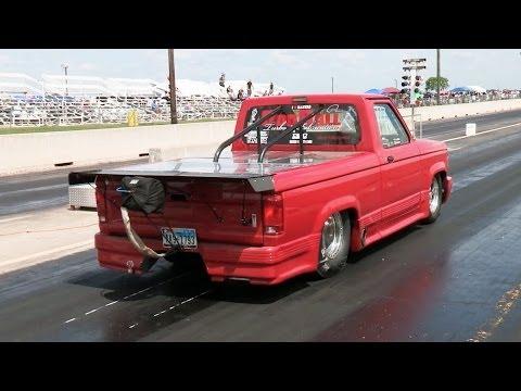 Odd Ball - 7 Second Truck