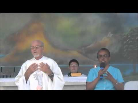 Homilia Padre José Sometti 07.02.2016