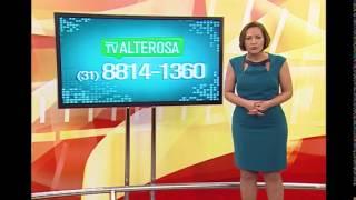 Assista ao Jornal da Alterosa 1� Edi��o - 28/04/2015