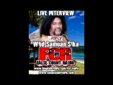 Wild Samoan Sika Interview Pt.3