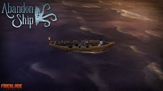 Abandon Ship - Release Date Announcement Trailer