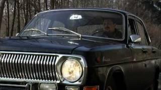 """Тест-драйв ГАЗ 24 """"Волга"""""""