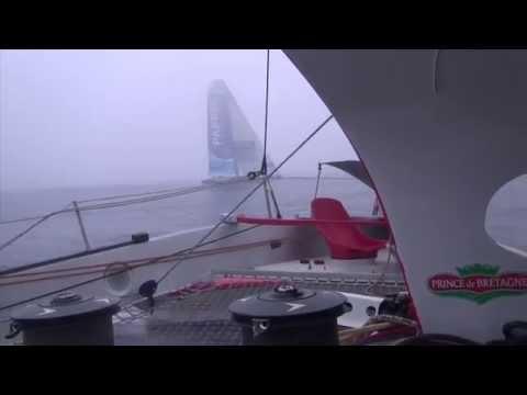 VIDÉO: Navigation côte à côte