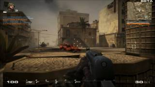 HD Battlefield Play4Free  gameplay engineer