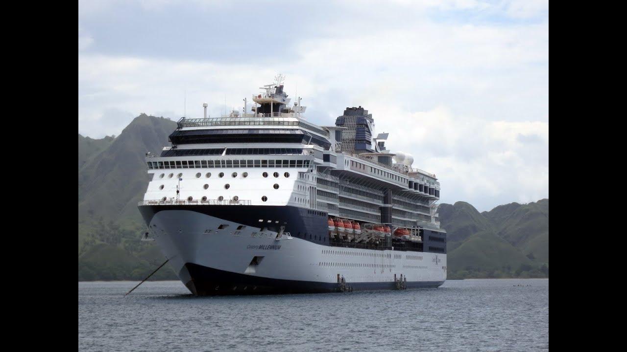 Celebrity Millennium Cruise Ship   Celebrity Cruises