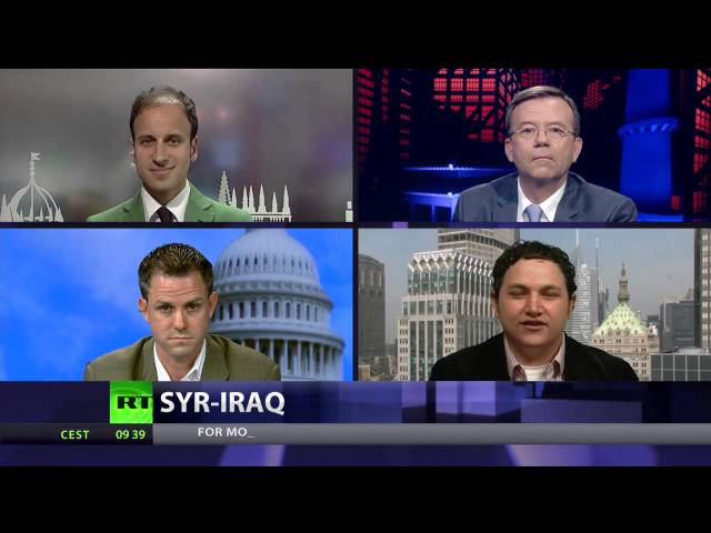 CrossTalk: Syria - The Next Iraq?