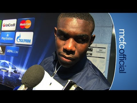 MICAH REACTS City 1-3 Bayern Munich post match reaction from Micah Richards