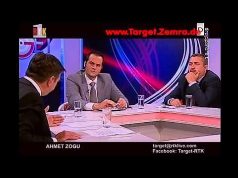 072 - Ahmet Zogu - Target: Diskutojme per personalitetin dhe veprimtarine e tij.