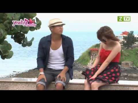 Chinh Phục lọ lem tập 6 Full HD(Huỳnh Anh,Trịnh Thăng Bình,Trương Thế Vinh, MC Thanh Tú)