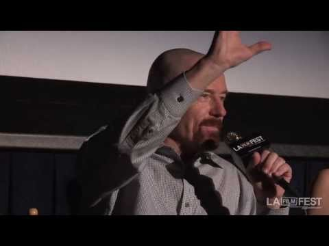 BREAKING BAD | Cooking a Contemporary Classic - 2012 LA Film Fest