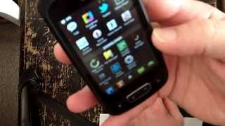 How To Root And Install CM10 1 Jellybean 4 2 2 Lg Optimus