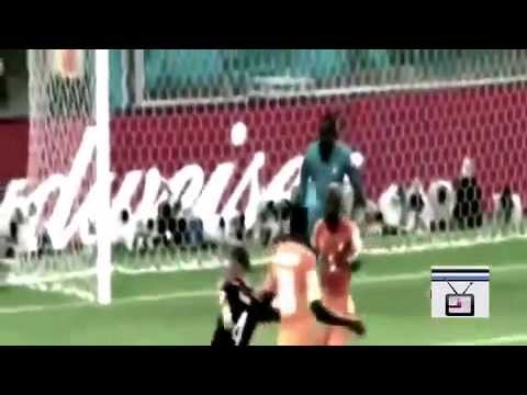Ivory Coast vs Japan 2014 (2-1) ~ All Goals and Highlights ~ World Cup 2014 HD