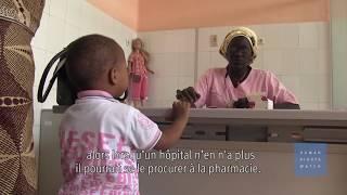Santé   Insuffisance des soins palliatifs