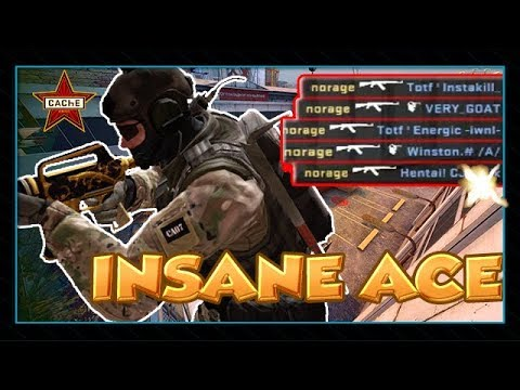 CS:GO - INSANE SHOTS! Highlight by NORAGE