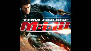 Mission Impossible 3 Soundtrack