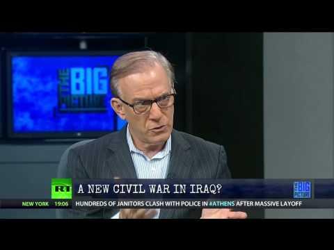 A New Civil War in Iraq?