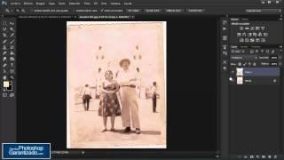 Como Aumentar Calidad Y Recuperar Fotografias Antiguas