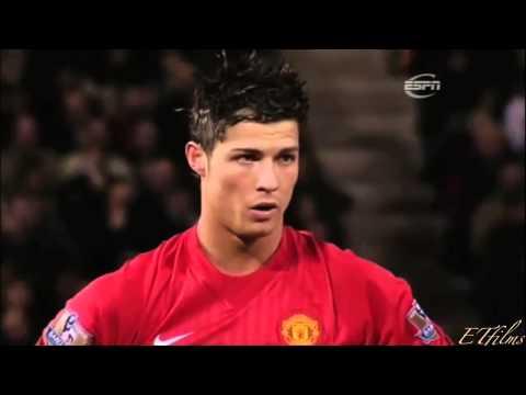 Ronaldo <3 Em Đã Bật Khóc Ở 2:40