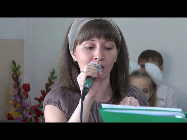 ЕХБ Пасхальное Богослужение  2017